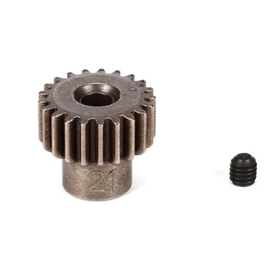 Vaterra VTR232030 Pinion Gear 21T/Tooth 48P/Pitch with M3 Set-Screw