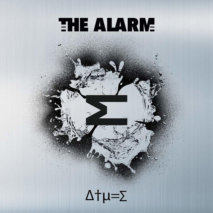 "The Alarm ‎– Sigma 12"" Vinyl Record Album, [product_type], X-Records"