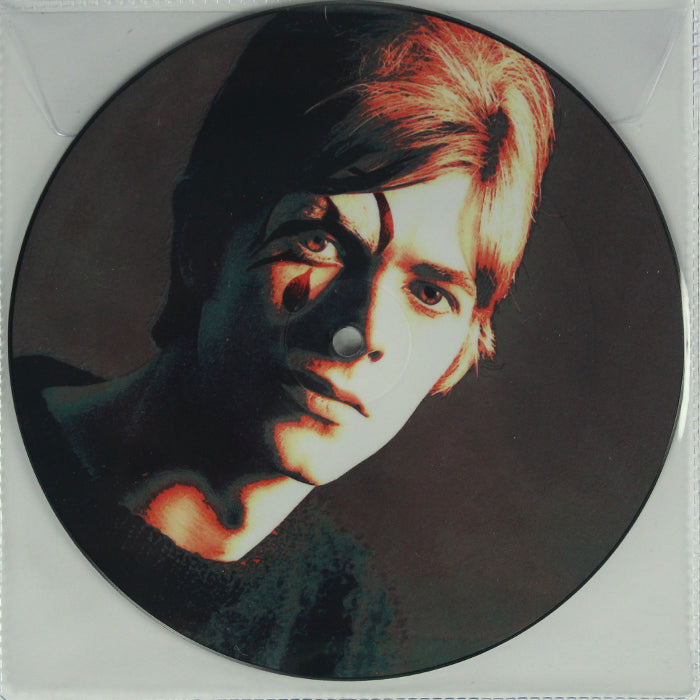 "David Bowie ‎– The Shape Of Things To Come 7"" Picture Disc Vinyl Record, Vinyl, X-Records"