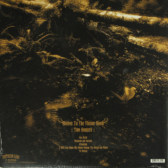 Wolves In The Throne Room ‎– Two Hunters 2LP Vinyl Record, Vinyl, X-Records