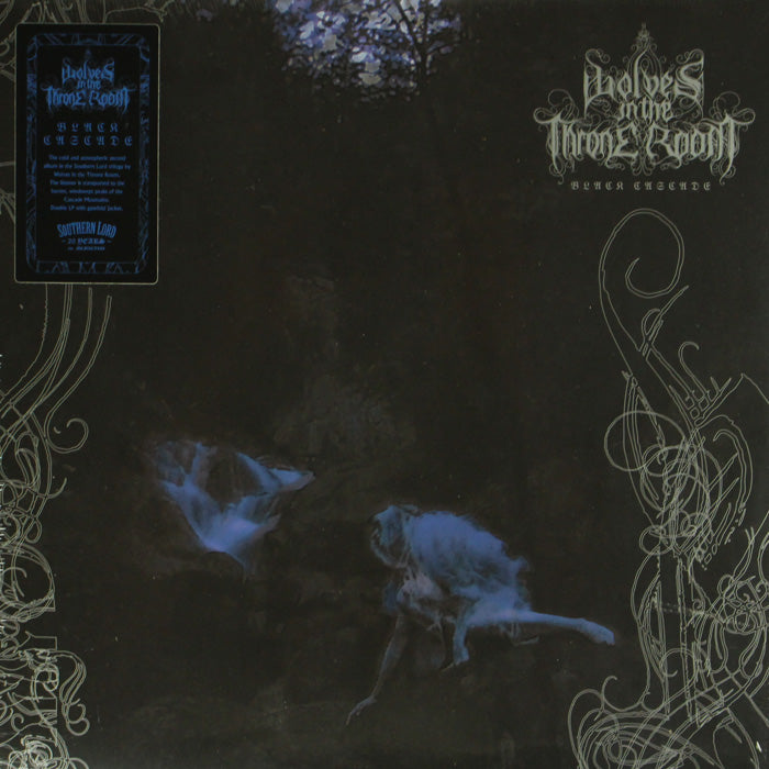 Wolves In The Throne Room ‎– Black Cascade 2LP Vinyl Record, Vinyl, X-Records