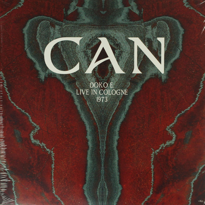 Can - Doko E. Live In Cologne 1973 Vinyl Record, Vinyl, X-Records