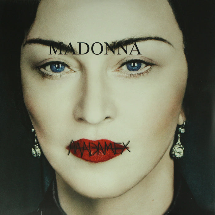 Madonna ‎– Madame X 2LP Double Vinyl Record Album, Vinyl, X-Records