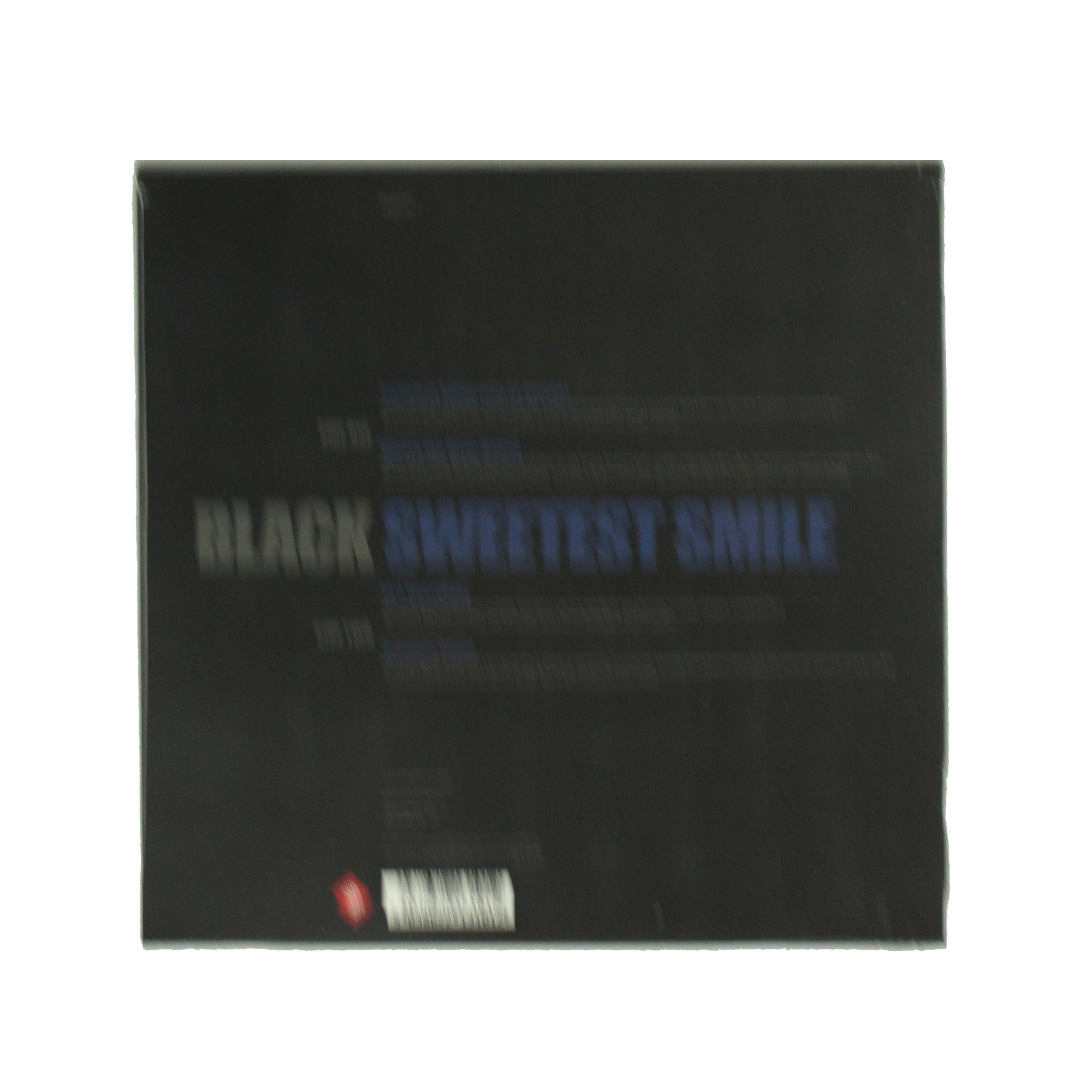 "Black ‎– Sweetest Smile RSD 10"" Vinyl Record EP, Vinyl, X-Records"