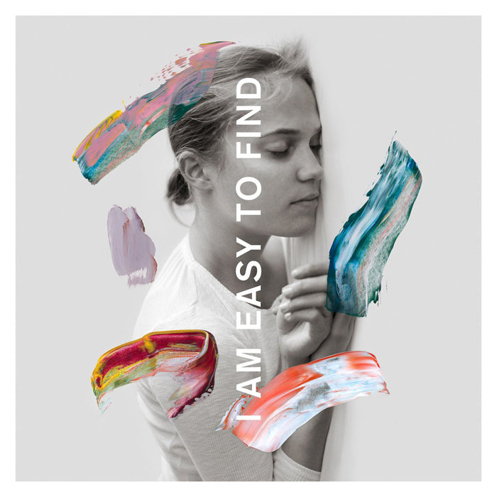 The National ‎– I Am Easy To Find CD Album, CD, X-Records