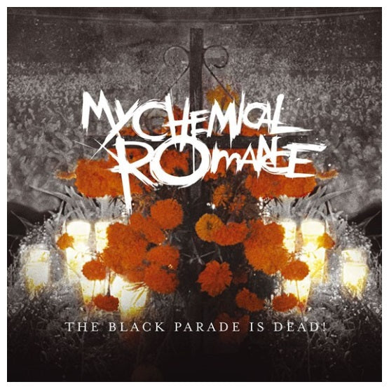 My Chemical Romance ‎– The Black Parade Is Dead! RSD 2019 Vinyl Record, Vinyl, X-Records