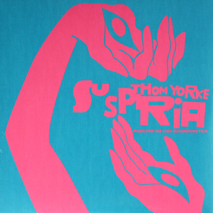 Thom Yorke ‎– Suspiria Limited Edition Colour 2LP Vinyl Record, Vinyl, X-Records