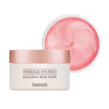 HEIMISH Bulgarian Rose Hydrogel Eye Patch 60ea (Renewal)