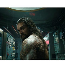 Load image into Gallery viewer, Aquaman Post Credits Scene