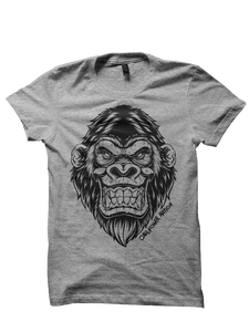 Cauliflower Nation Beast Up Tee