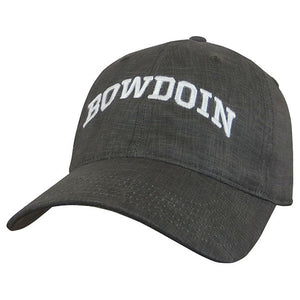 Bowdoin Reclaim Hat from Legacy