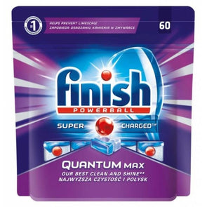 60 Finish Quantum Max Tabs Regular