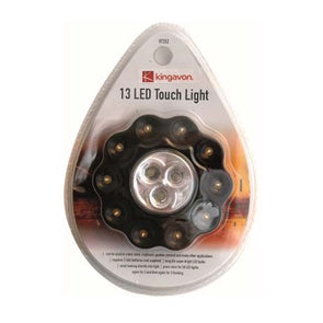 13 LED Touch Lights