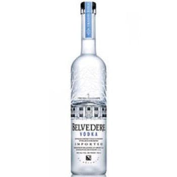 Belvedere - Pure - Alcohol