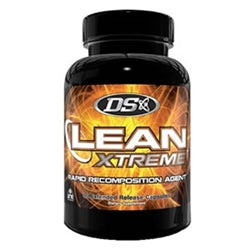 Driven Sports Lean Xtreme, 90 Capsules