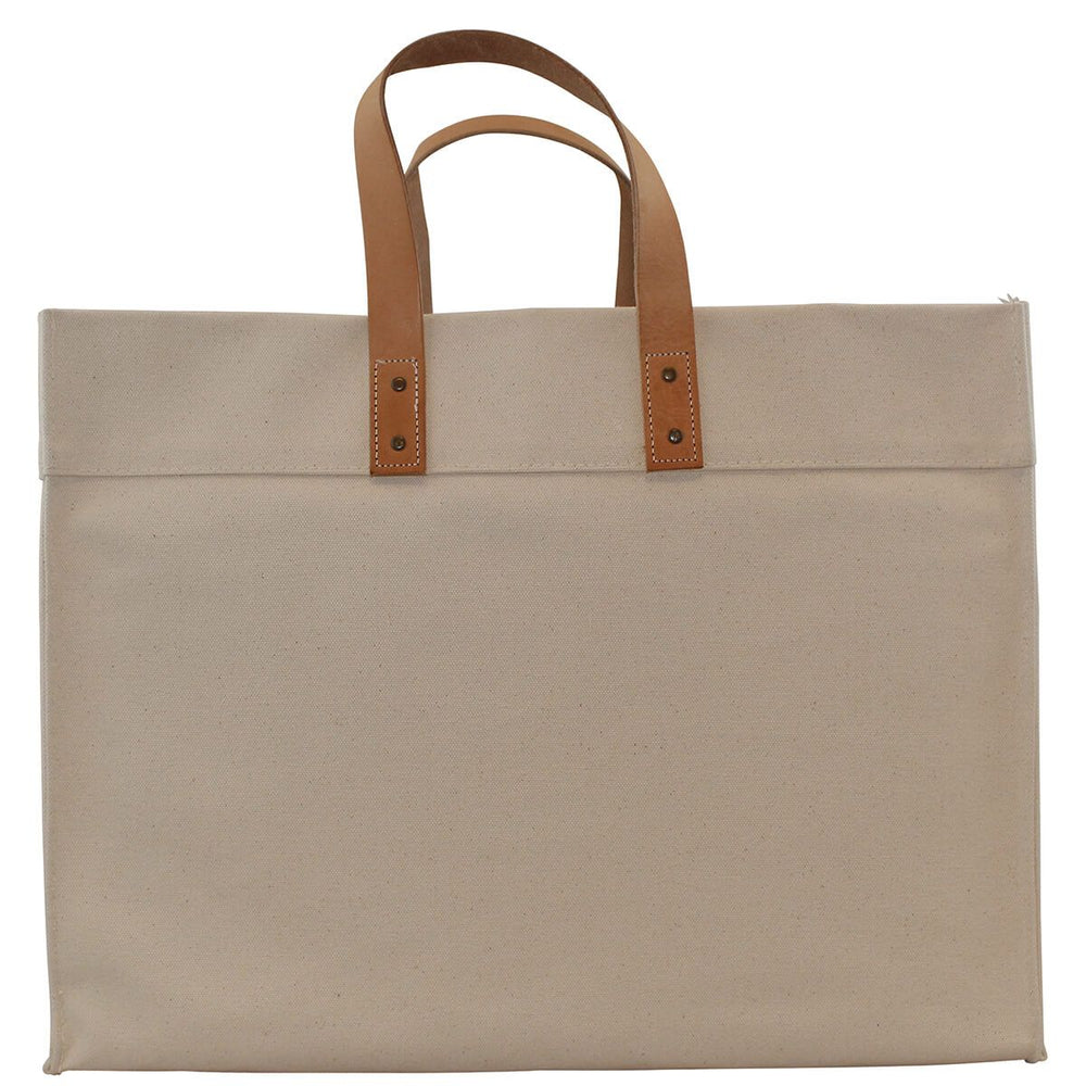 Advantage Tote - Natural
