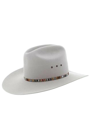AKUBRA BRONCO QUARTZ - Workin' Gear