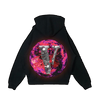 999Wrld Domination x VLONE Hoodie + Digital Album