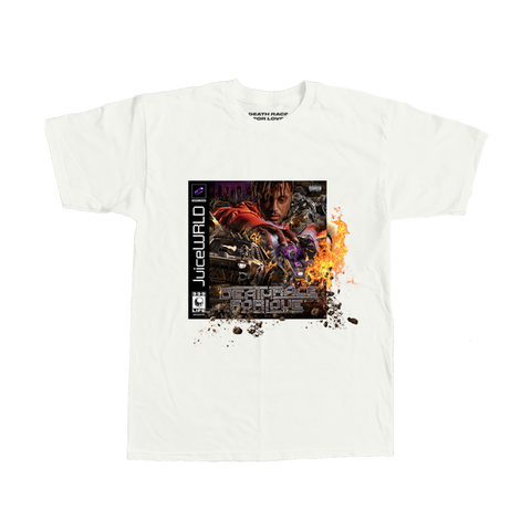 Death Race For Love Album T-Shirt + Digital Album
