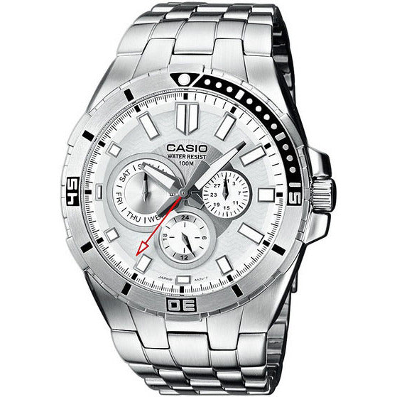 Casio MTD1060 Blanco