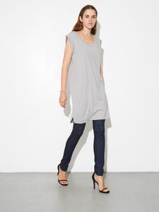 Fixed Dress in Grey by A/OK OOS