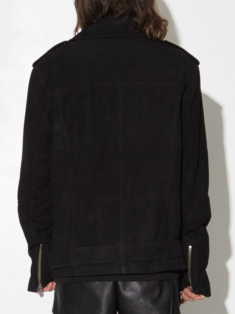 Load image into Gallery viewer, LA Suede Roamer Jacket