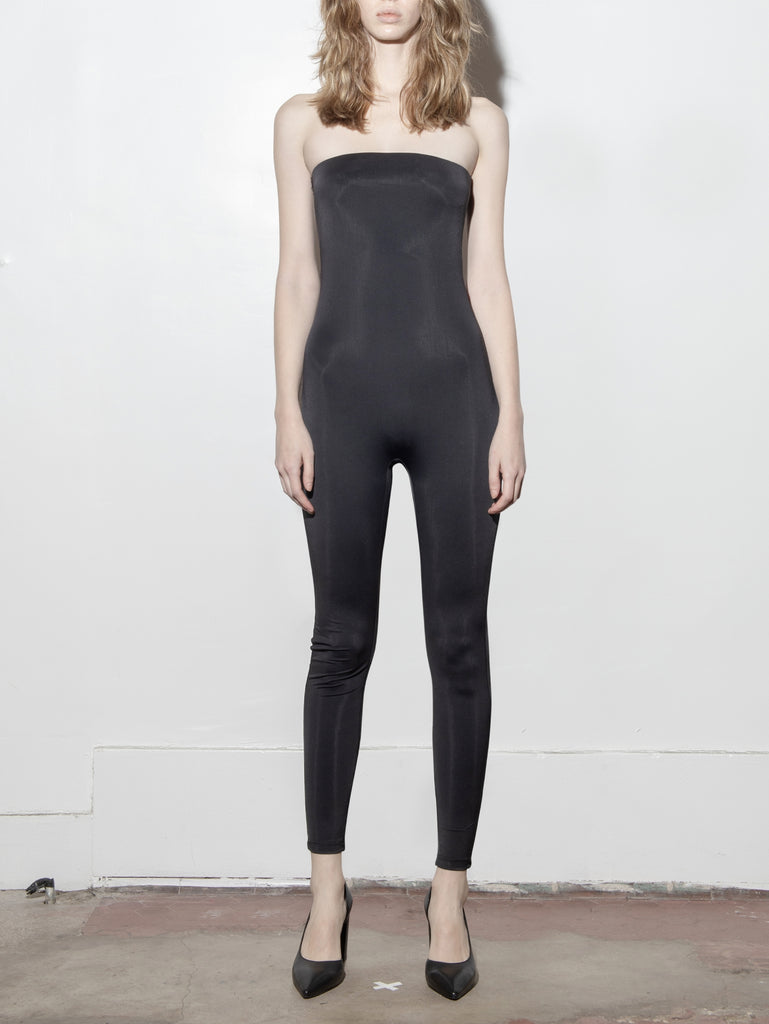 Load image into Gallery viewer, Tube Jumpsuit
