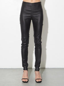 Park Legging in Black by Oak OOS