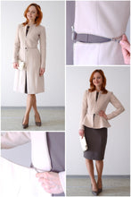 Transformable 4in1 Coat #1108