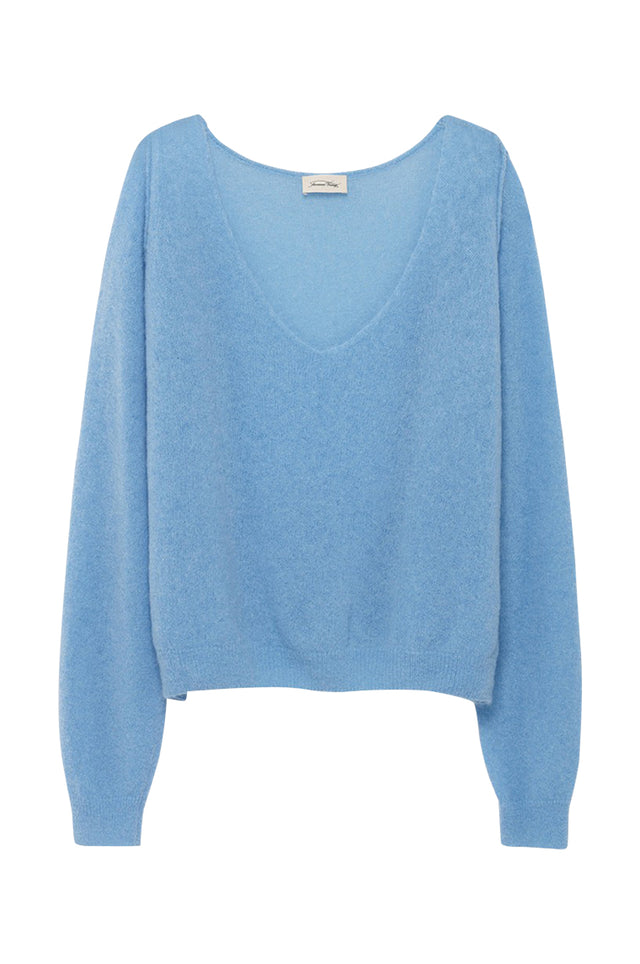Ugo V-Neck Sweater