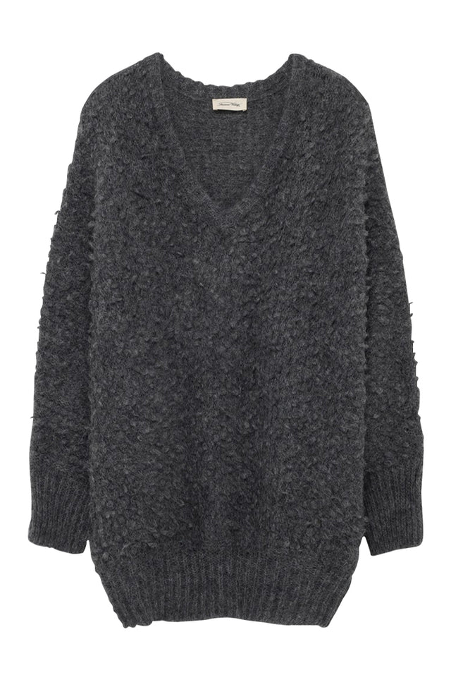 Woly Bubble Pullover