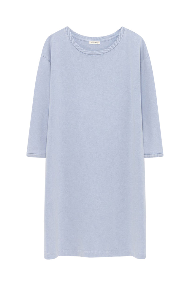 Youp Boat Neck SS Dress