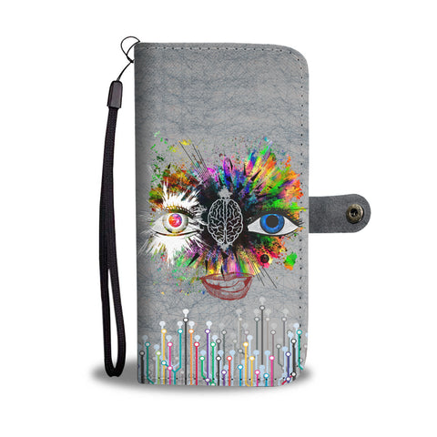 Singularity Wallet Case