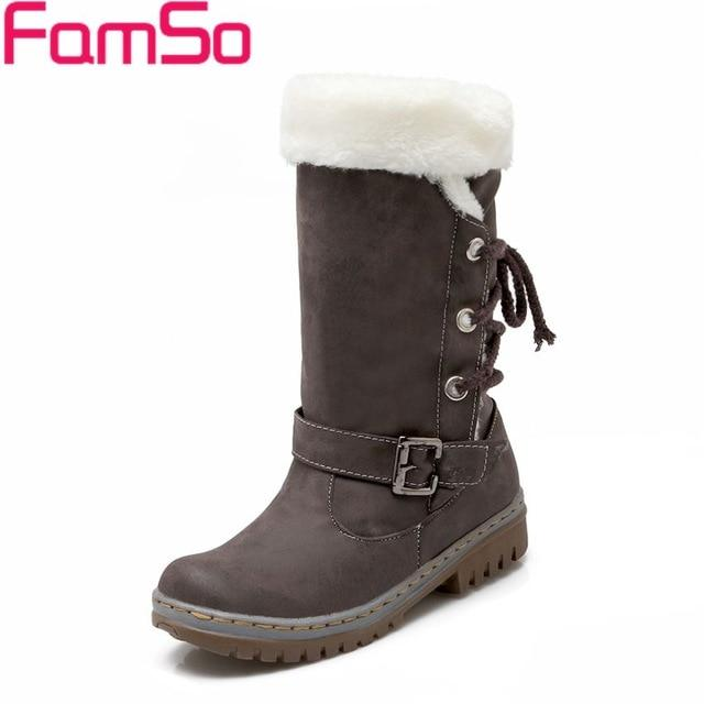 Free shipping 2018 New Shoes Women Boots Designer Ladies Wintermodkily-modkily