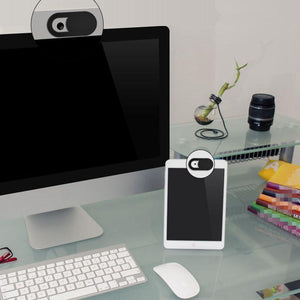 WebCam Cover Shutter (2pcs/4pcs/6pcs)
