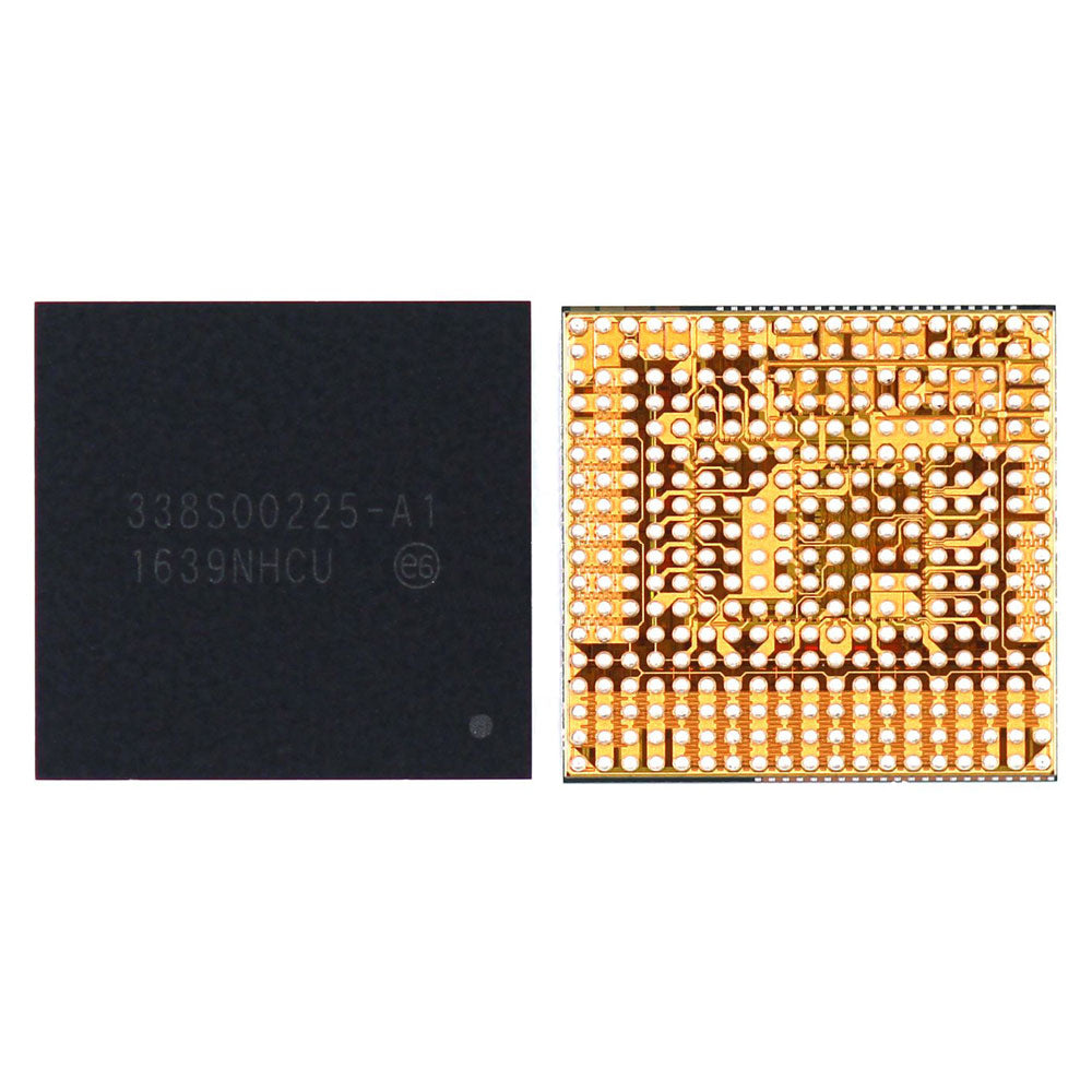 D9 Oppo/Vivo Light IC