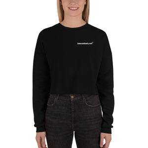 ColoradoGoofy Crop Sweatshirt