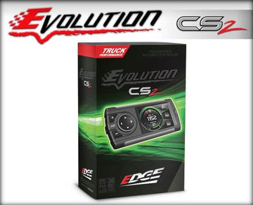 Edge Products Gas Evolution CS2 - 85350