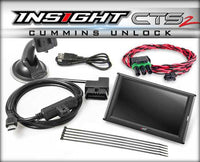 Edge Products 84132 Insight CTS2 With Unlock Cable