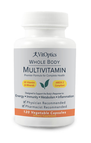 VitOptics Whole Body Multivitamin