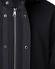 Fishtail Parka - Dark Navy
