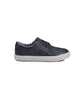 Boys' Jayme Wingtip Lace-Up Sneaker - Navy