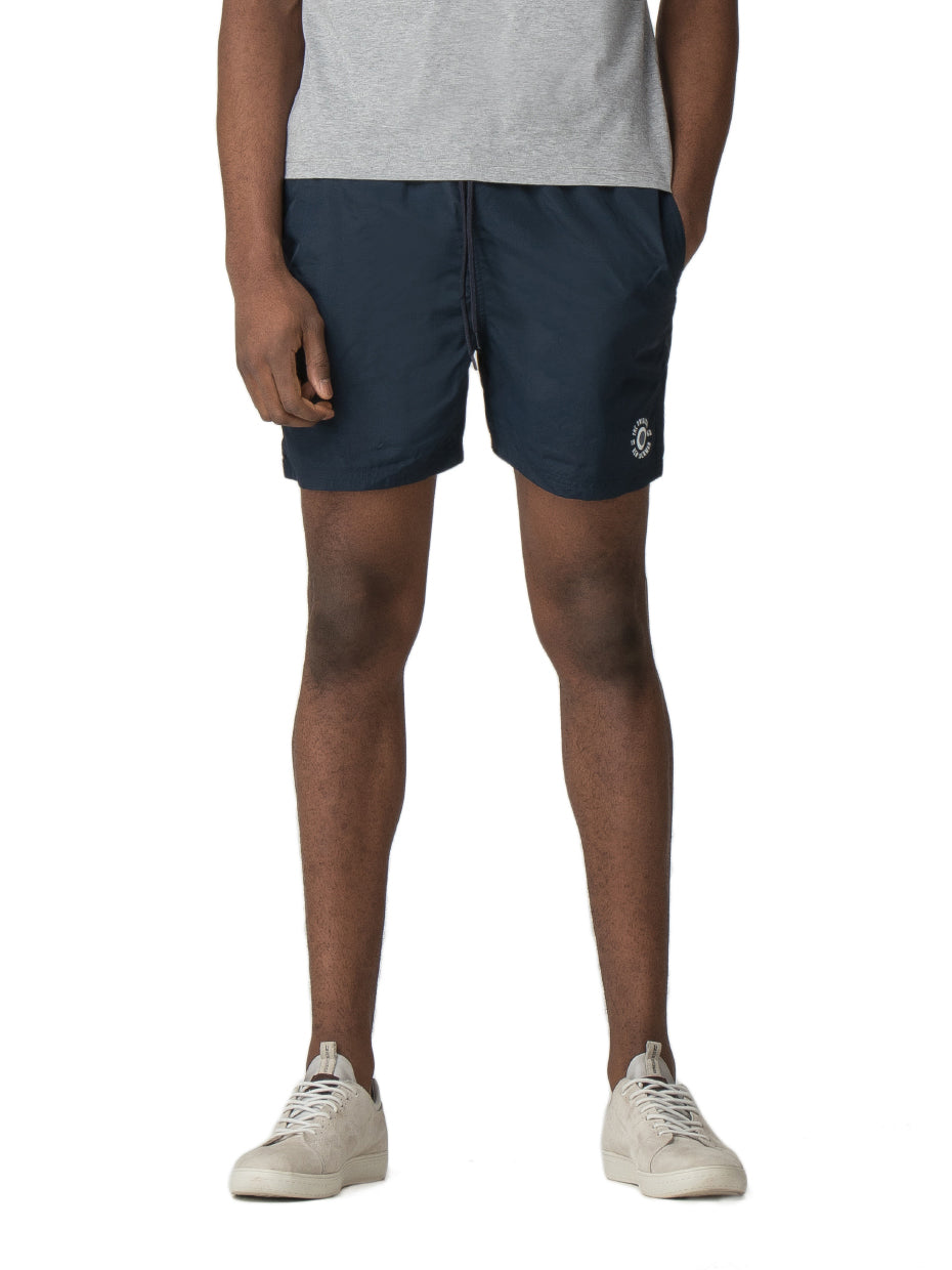 Men's Ipanema Swim Short - Navy