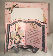 Greeting Card/Keepsake - It's Your Wedding Day Card/Keepsake