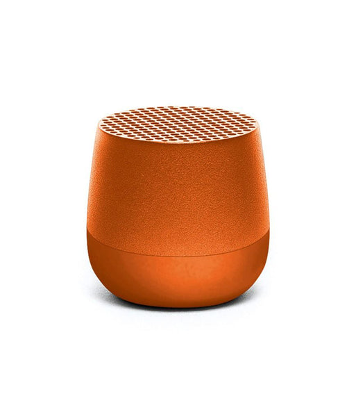 Lexon Mino TWS Pairable Bluetooth Speaker - Copper
