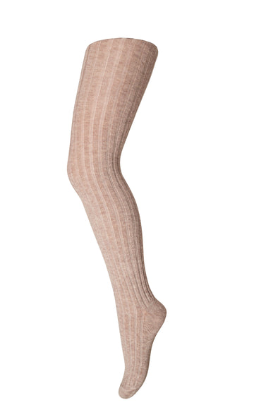 MP 130 - 489 Tights cotton rib