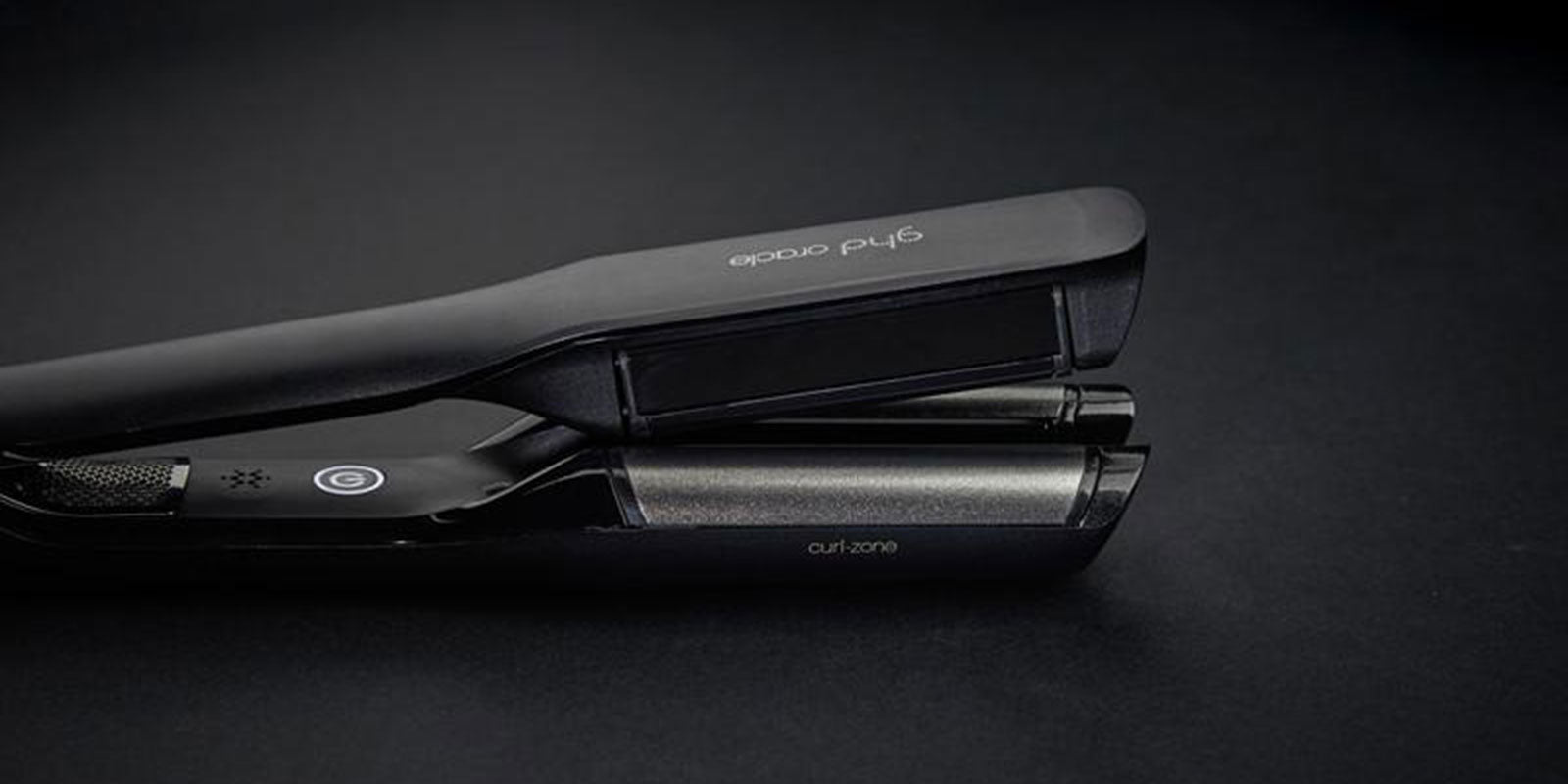New Oracle GHD