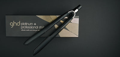 GHD Platinum + Styler / Buy in New Zealand