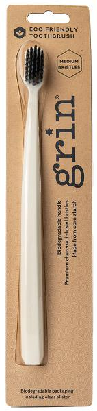 Grin Bio Toothbrush - Medium