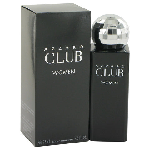 Azzaro Club Eau De Toilette Spray By Azzaro